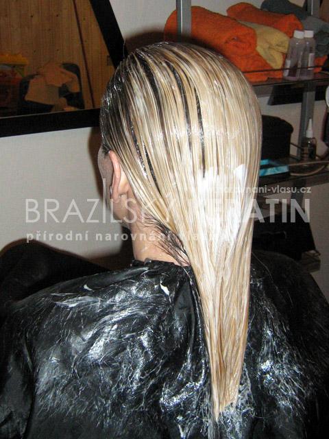 Narovnanie vlasov brazílskym keratínom Narovnanie vlasov brazílskym  keratínom ... 0ead375c75d